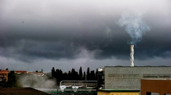 centrale biomasse treglio