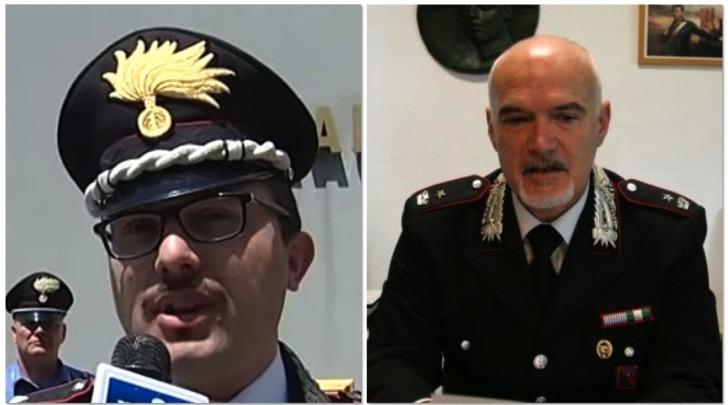 Vincenzo Maresca - Erminio Sacco