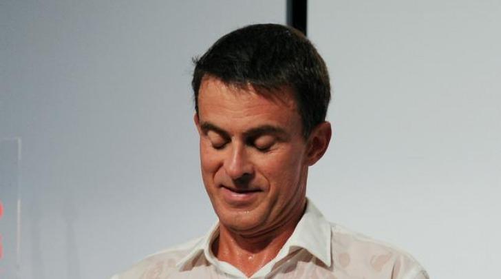 Manuel Valls Zuppo