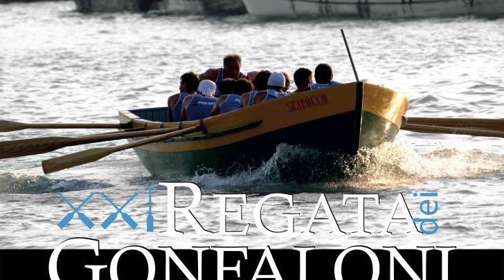 regata del gonfalone