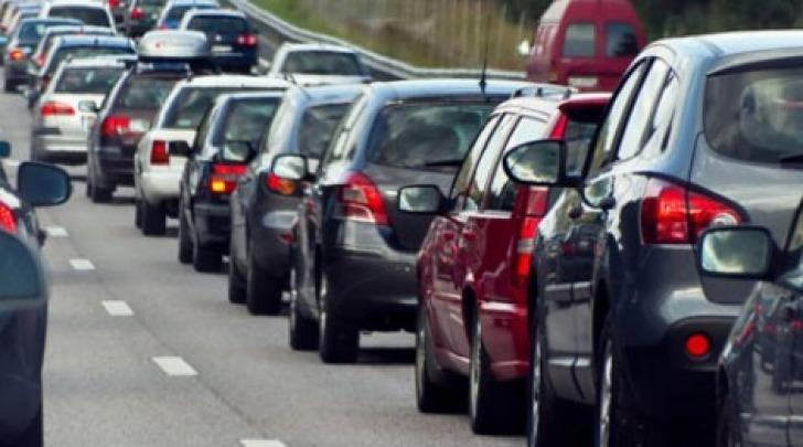 incidente traffico