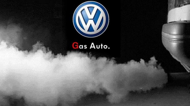 Scandalo Volkswagen, l'ironia del web