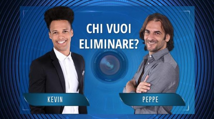 Kevin - Peppe