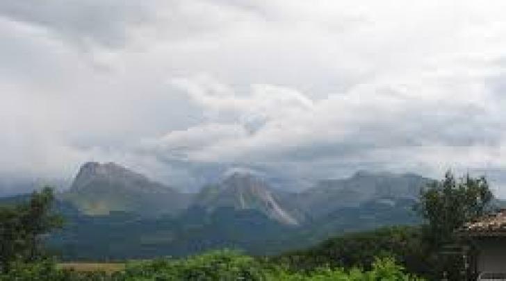 Montagne Grognaleto