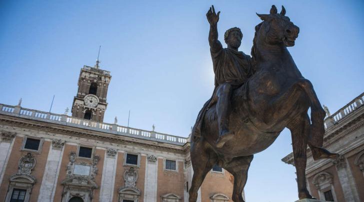 Viabilità Roma