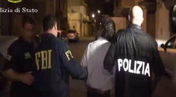 Blitz polizia in Costarica arresti