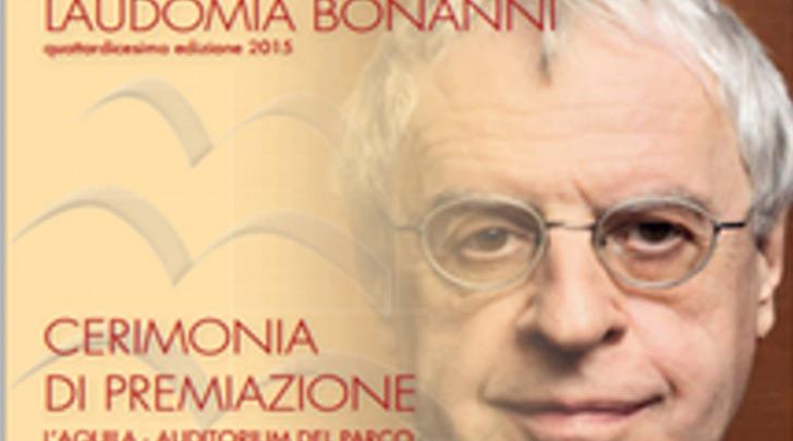 premio laudomia bonanni