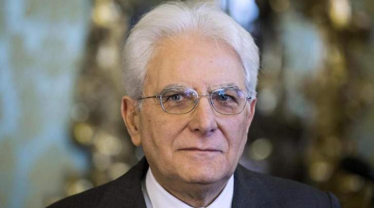 Sergio Mattarelle