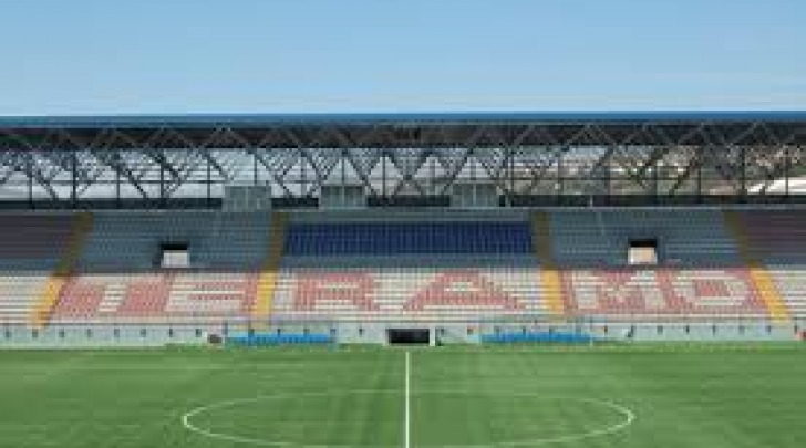 Stadio Teramo