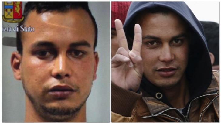 Abdel Mayid Touil, accusato dell'attentato al Bardo