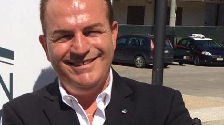 Gianfranco Reale, segretario regionale Filca-Cisl Abruzzo/Molise