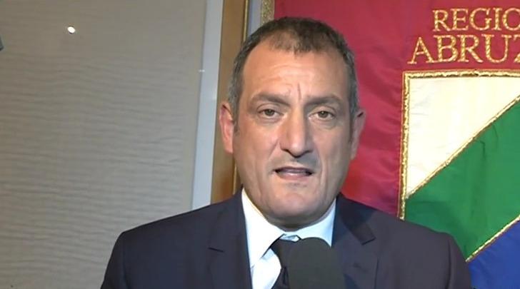 Giorgio D'Ignazio, capogruppo del Nuovo Centrodestra