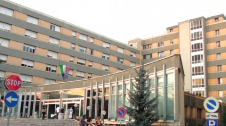 ospedale Mazzini Teramo