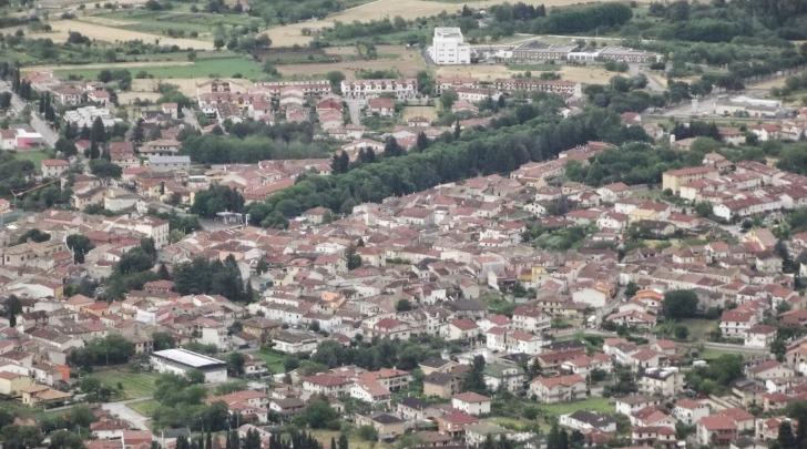 Panoramica Raiano