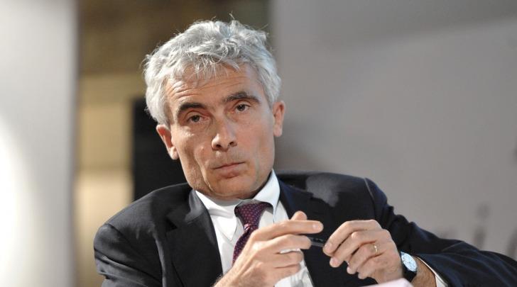 Il presidente dell'Inps, Tito Boeri - foto da Facebook
