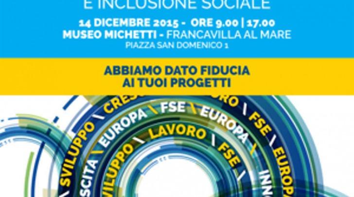 Convegno Microcredito Abruzzo