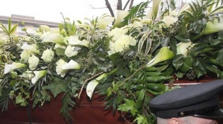 funerali Maria Mandelli
