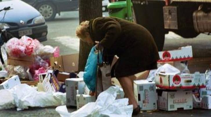 disagio sociale-povertà