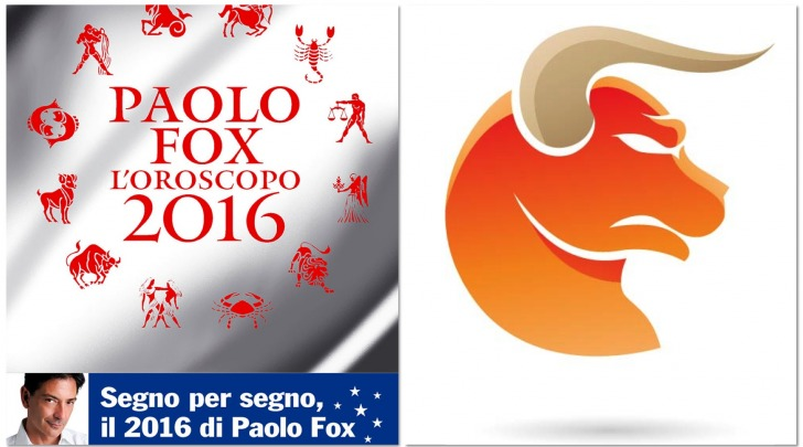 TORO - Oroscopo 2016 Paolo Fox