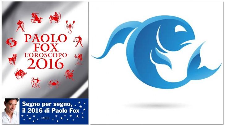 PESCI - Oroscopo 2016 Paolo Fox