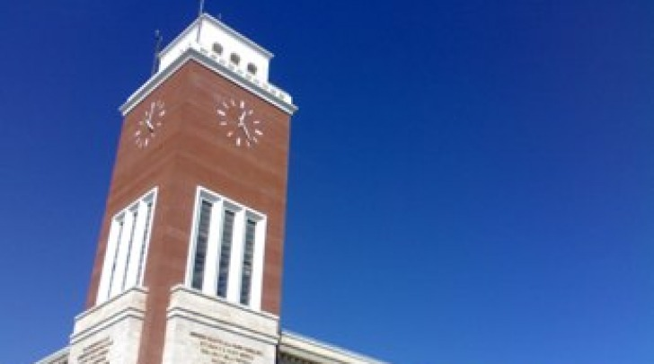 Torre civica Pescara