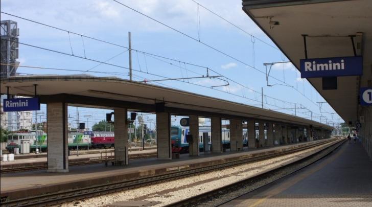 Stazione Rimini