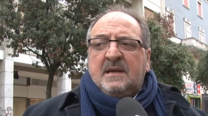 Il sottosegretario Mario Mazzocca