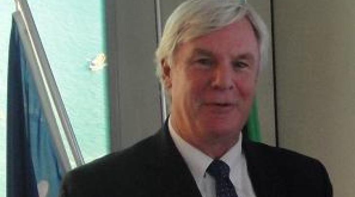 Peter McGovern