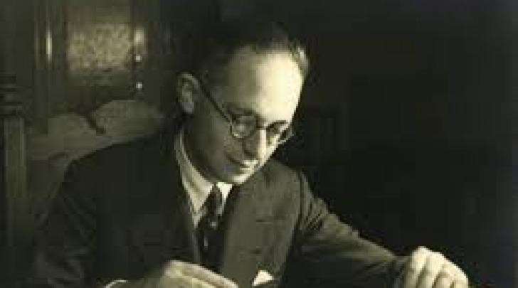 Mario Castelnuovo Tedesco