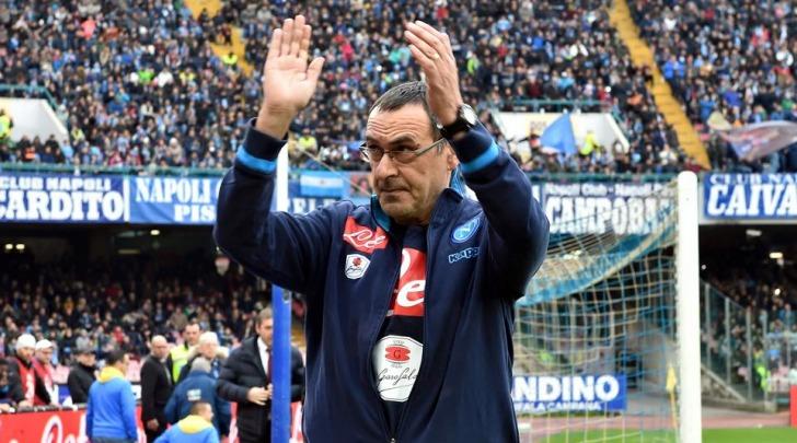 foto da facebook SSC Napoli