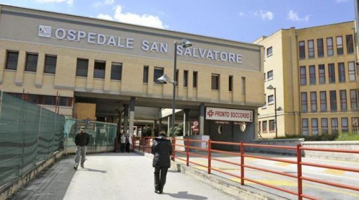 Ospedale San Salvatore L'Aquila