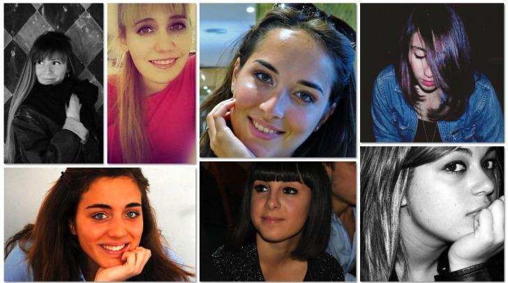 Le vittime dell'Incidente in Catalogna