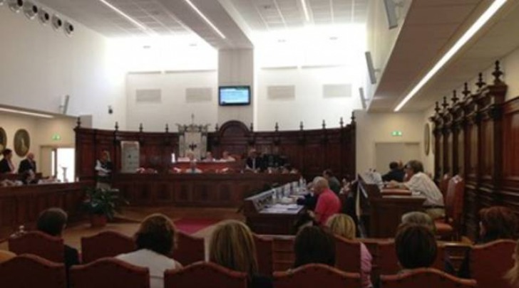 consiglio comunale-repertorio