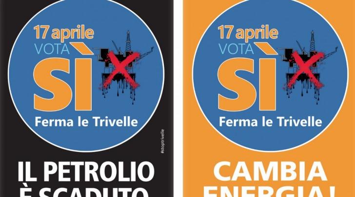 """Referendum """"Trivelle"""", Il Comitato Per Il Sì"""