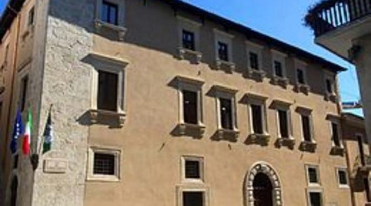 Comune L'Aquila- Palazzo Fibbioni