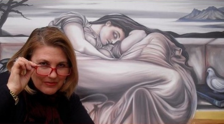 L'Artista Abruzzese RITA D'EMILIO