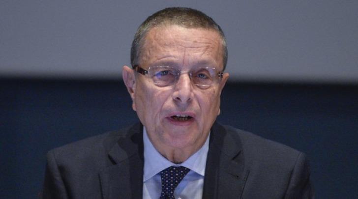 Il Procuratore di Napoli, Giovanni Colangelo