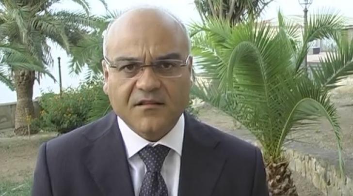 Giuseppe Antoci, presidente del Parco dei Nebrodi