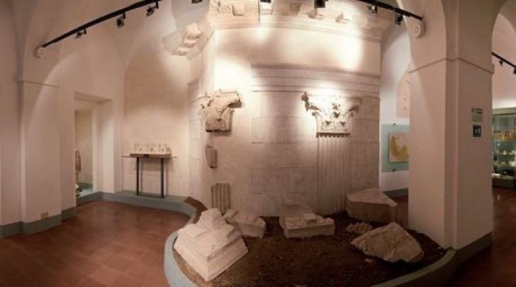 Notte Dei Musei - 21maggio2016