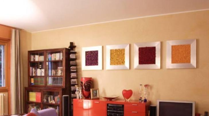 Piccole idee e consigli per arredare un soggiorno moderno ...