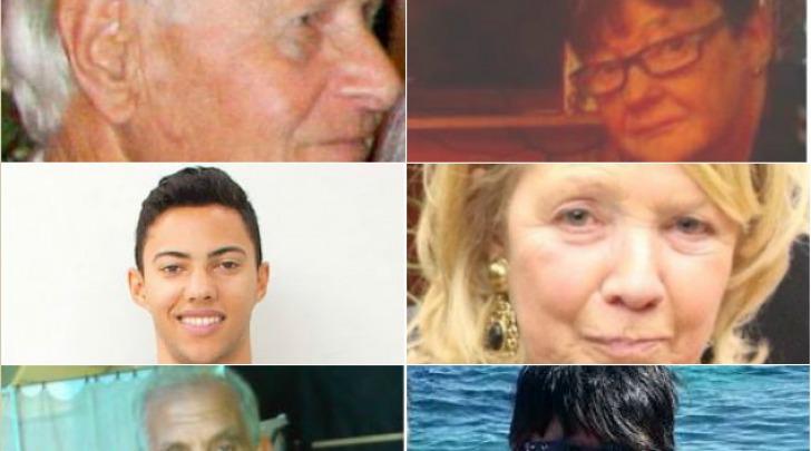 Strage Isis a Nizza, le vittime italiane