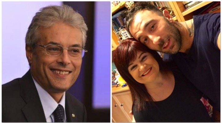 Gianni Chiodi - Stefania Pezzopane