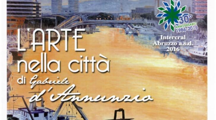 L'Arte nella città di D'Annunzio