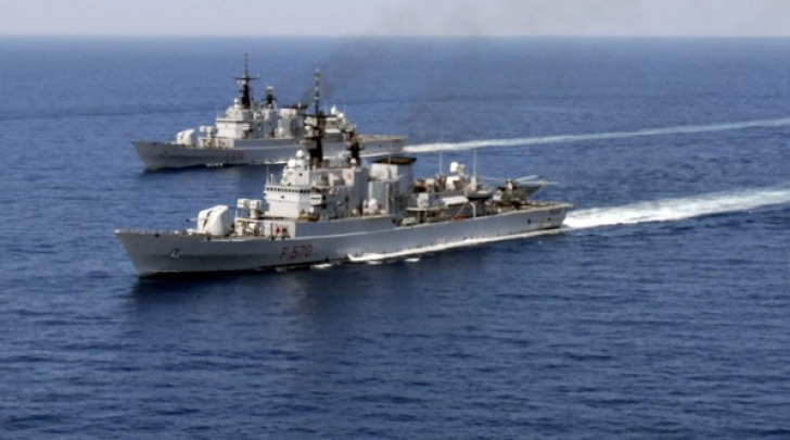 Marina militare - foto di repertorio