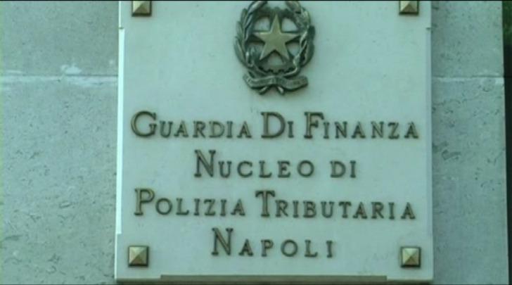 Guardia di Finanza - Comando Provinciale Napoli