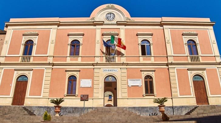Municipio di Aci Catena