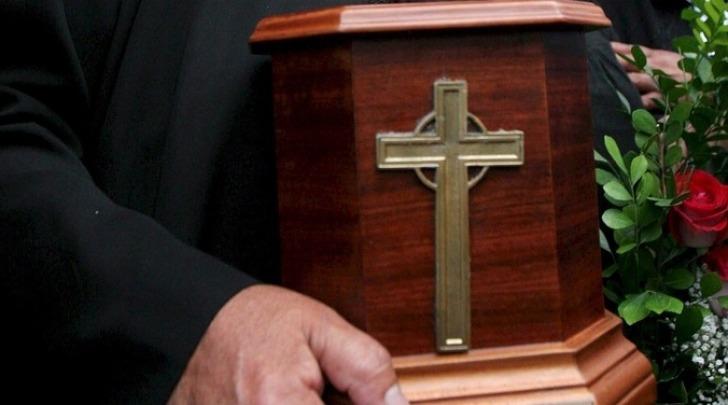 cremazione - foto di repertorio