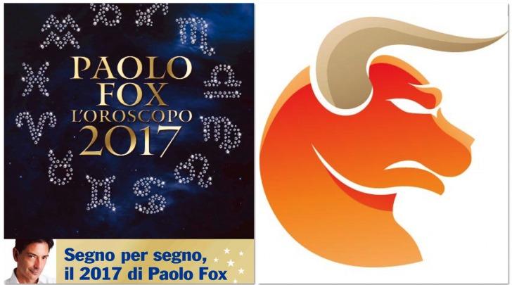 TORO - Oroscopo 2017 Paolo Fox