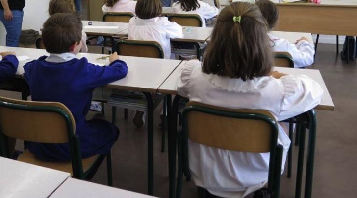scuola - foto di repertorio
