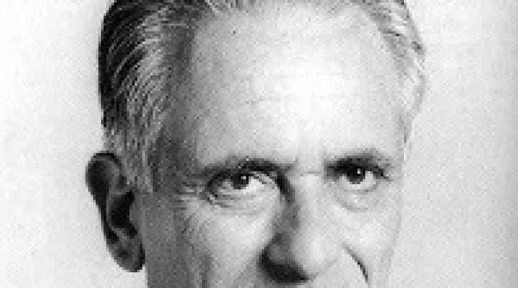 Ugo Crescenzi, ex presidente consiglio regionale abruzzo